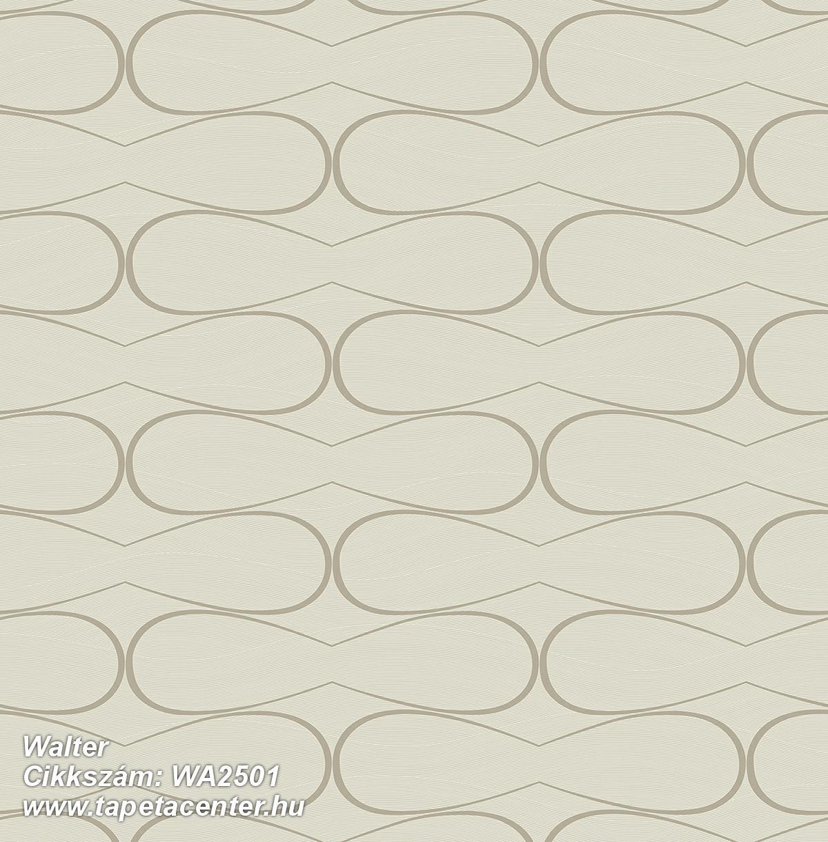 Absztrakt,geometriai mintás,különleges felületű,arany,bézs-drapp,gyengén mosható,vlies tapéta