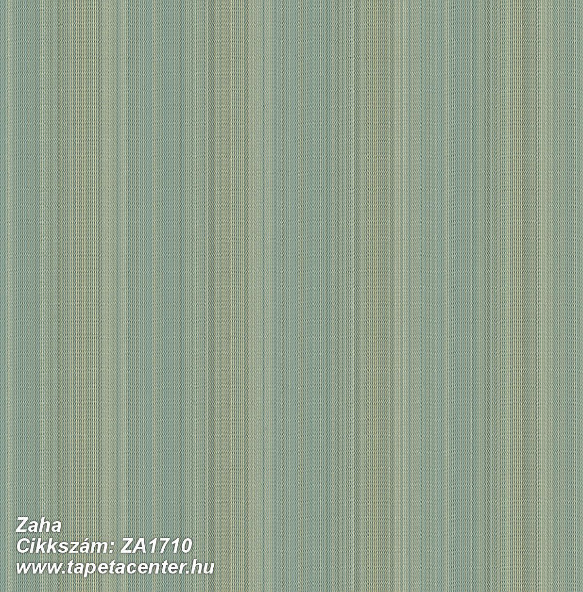 Csíkos,különleges felületű,türkiz,zöld,gyengén mosható,vlies tapéta