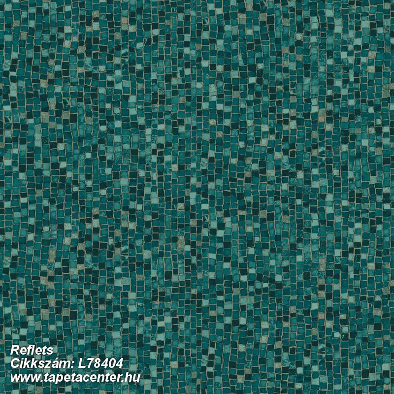 Absztrakt,kőhatású-kőmintás,különleges felületű,arany,türkiz,zöld,lemosható,vlies tapéta